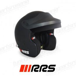 Casca Deschisa FIA - RRS JET Protect Premium Black