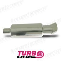 Toba Sport Turboworks 40 (63mm)