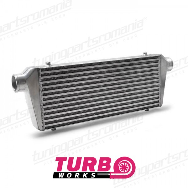 Intercooler Universal Turboworks 550x230x65 (Ø63)